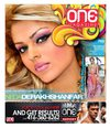 One Magazine Issue 19 Vol 01 - September 17th, 2009