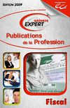 Publications de la Profession - univers EXPERT