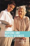 Nursing Department Brochure