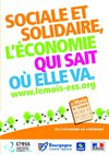 Programme du Mois de l&#039;Economie Sociale et Solidaire en Bourgogne - dition 2009