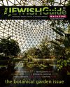 The Jewish Guide Magazine - Shopping Dining Travel & Entertainment