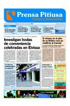 Prensa Pitiusa edicin 140