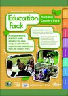 Ham Hill Education Pack