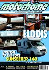 November 2009 - Motorhome Monthly Magazine