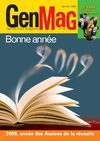 GenMag n188 - janvier 2009