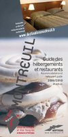 Guide des hbergements et restaurants 2009/2010