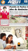JORNAL AQUI MOGI MIRIM EDIO N22 11-12-2009