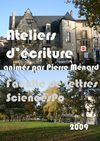 Ateliers d&#039;criture  Poitiers