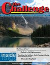 The Challenge Fall 2009 Edition