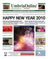Umbria Online Journal - n9 - Dic-Gen-Feb 2010