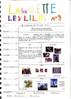 La gazette des lilas n9 (journal des enfants)
