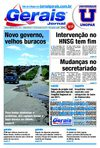 Gerais Jornal // Ano 1 // Edio Nmero 4 // 16 a 29 de janeiro de 2010