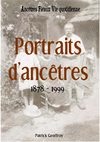 Portraits d&#039;anctres