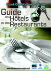 Guide des Htels et Restaurants de Saint-Quentin-en-Yvelines