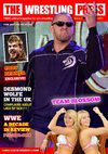 The Wrestling Press Issue 6