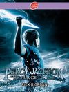 Extrait Percy Jackson - tome 1 : Le Voleur de foudre - Hachette Jeunesse