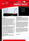 NMBEC Newsletter February 2010
