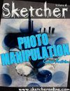 Sketcher Photo Manipulation Vol 6