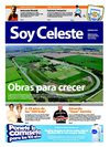 Revista Soy Celeste - Febrero 2010