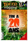 Terre Information Magazine n 201 Fvrier 2009