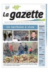 La Gazette n18 Trimestre_1 (2010)