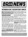 Hurricane Recovery Issue for Community Associations