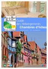 Chambres d&#039;htes 2010 - Pays de Barr et du Bernstein - Alsace