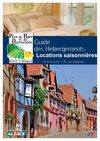 Locations 2010 - Pays de Barr et de Bernstein - Alsace