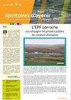 Lettre d&#039;information n 5 - Logement