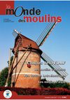 Monde des Moulins n 21 - juillet 2007