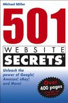 Website Secrets Unleash the Power of, Google, Amazon, eBay & more