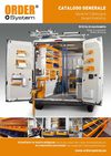 Order System - Catalogo Generale 2010 - Factory snc