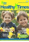 Healthy Times Issue 4