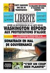 LIBERTE ALGERIE (liberte-algerie.com) du 05 Avril 2010