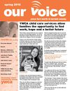 YWCA Fort Worth & Tarrant County - Spring 2010 Newsletter