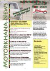Motorkhana News December 2009