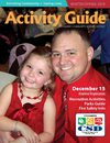 Cosumnes Community Services District (CSD) Activity Guide