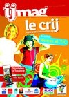 IJMAG, le journal du CRIJ Midi-Pyrnes - 2eme trimestre 2010