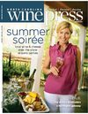 North Carolina Wine Press - May/June 2010