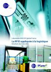 La RFID applique  la logistique. Test de laboratoire EPC Global 2006
