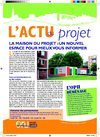 Actu du projet n4