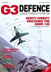 G3 Defence Magazine April 2010