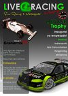 LIVE4RACING Magazine - Edicin N. 1 - Versin ES