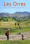 Press Release Summer 2010