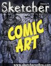 Sketcher Comic Art Vol. 9