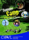 Summer Camp des CCVL, la &quot;colo&quot;  la semaine pour les 6-13 ans (juillet 2010)