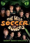 Wild soccer bunch Beastly beast attacking