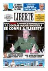 LIBERTE ALGERIE (liberte-algerie.com) du 27 Mai 2010