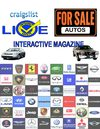 Lists Live - Auto Interactive Magazine