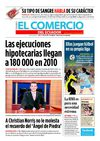 El Comercio del Ecuador Edicin 218